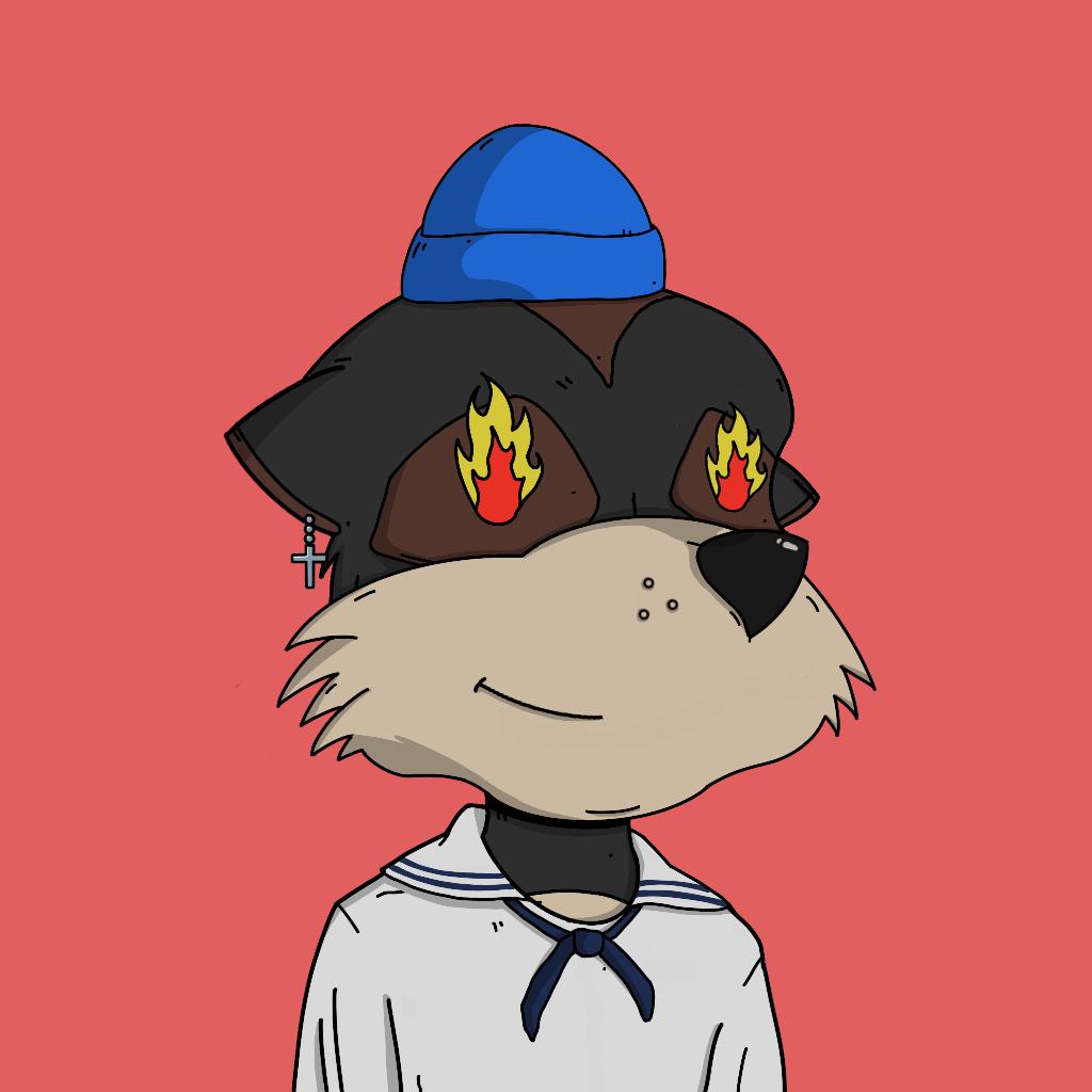 Meerkat #3298